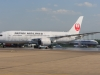 Japan Airlines JA826J Boeing 787-846 Dreamliner