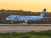 Ural airlines  Airbus A320-214  VP-BFZ